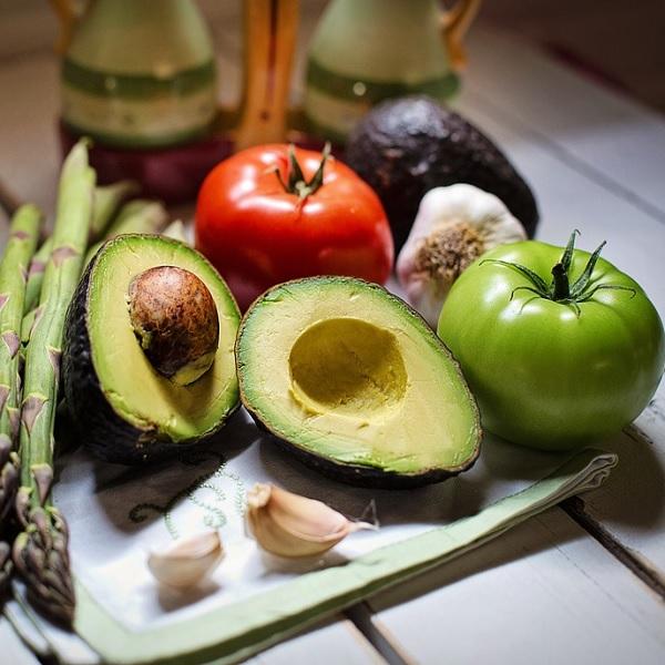 Alimente bogate in proteine, perfecte pentru vegetarieni