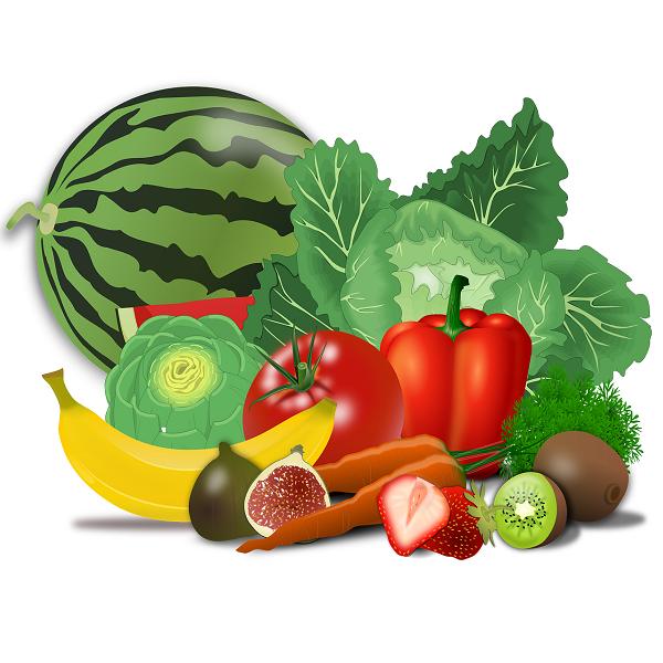 5 Motive bune sa devii vegetarian